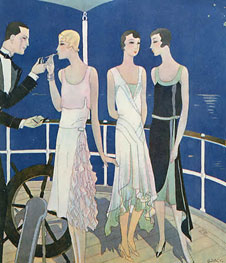 the new women of 1920s essay