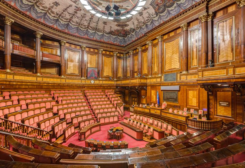 Referendum 4 dic 2016 piktochart infographic editor for Composizione senato