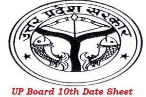 Up board 10th time table 2017 date time piktochart for Up board 10th time table