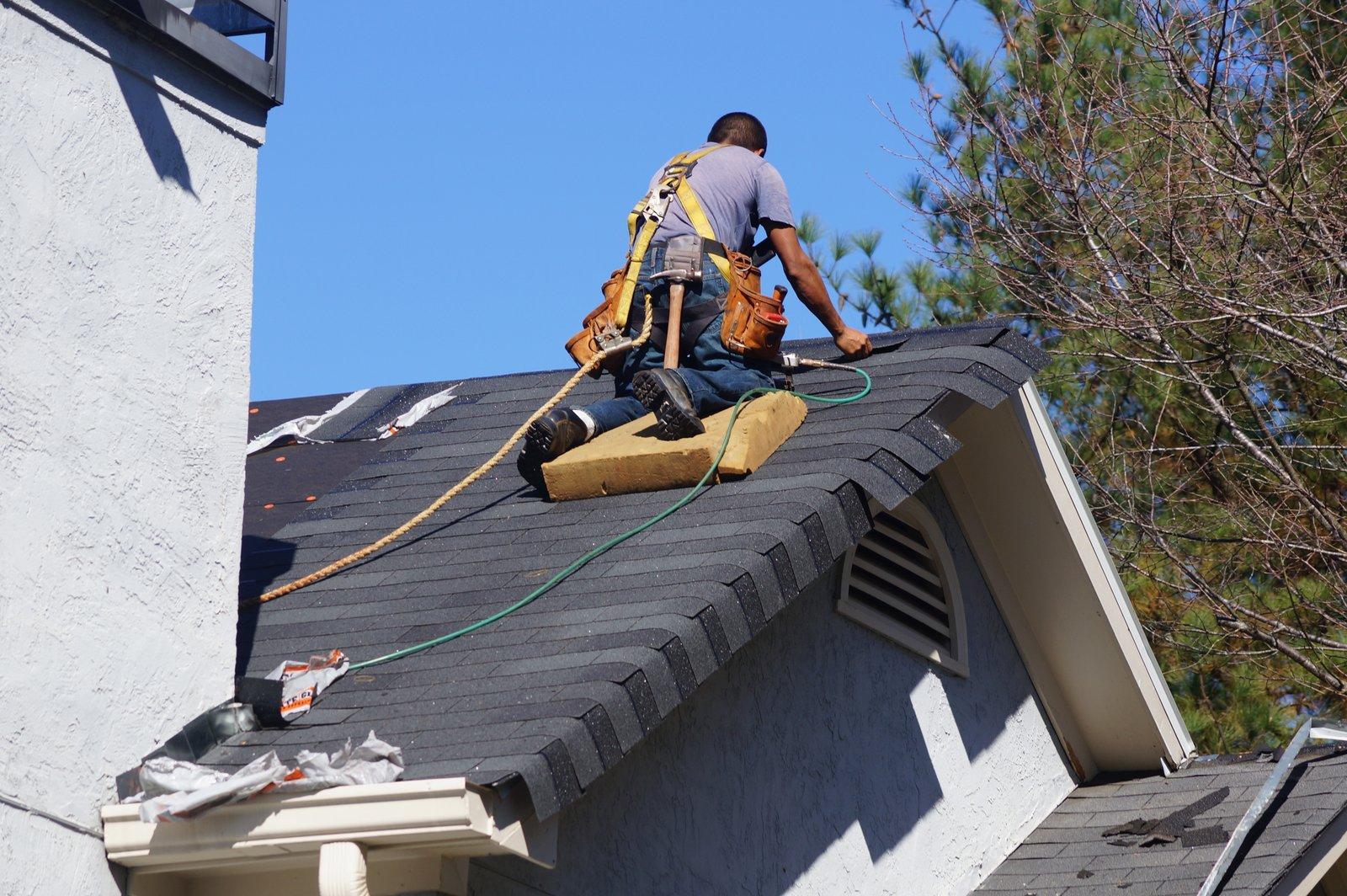 Top Flat Roof Repair Tips Piktochart Visual Editor