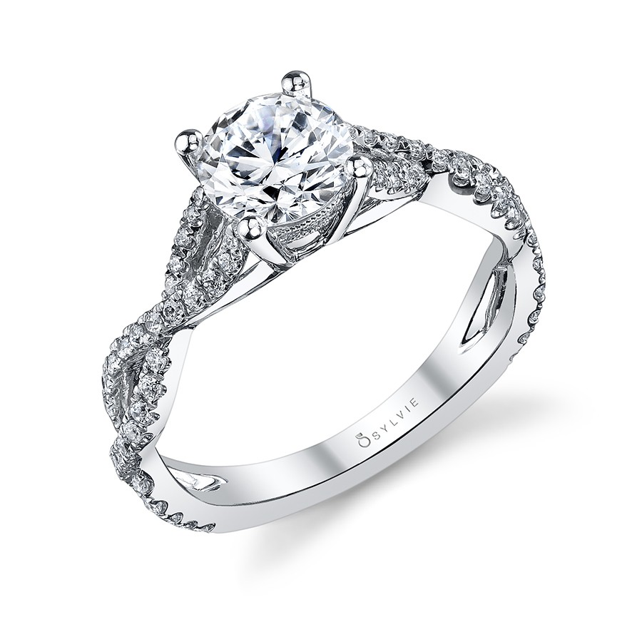 Various Types Of Diamond Engagement Ring Styles