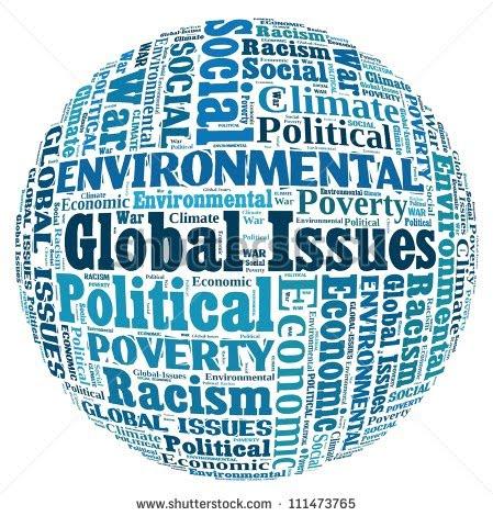 environment issue essay