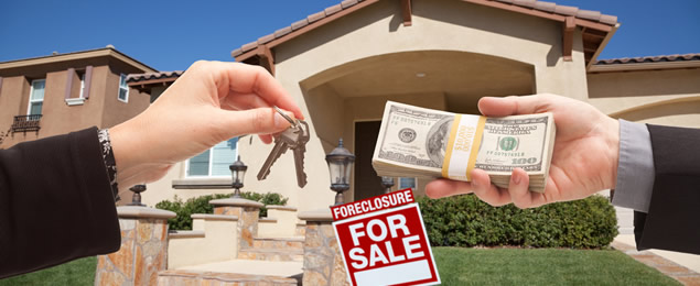 Image result for foreclosed property